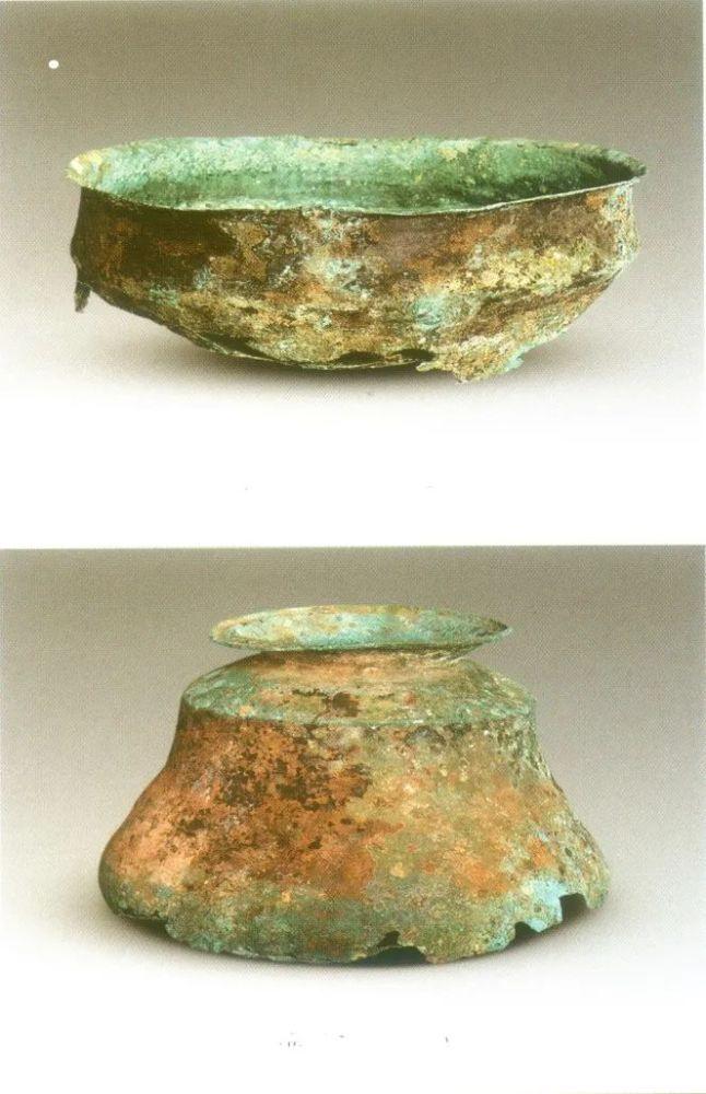 西藏西部考古新发现的茶叶与茶具
