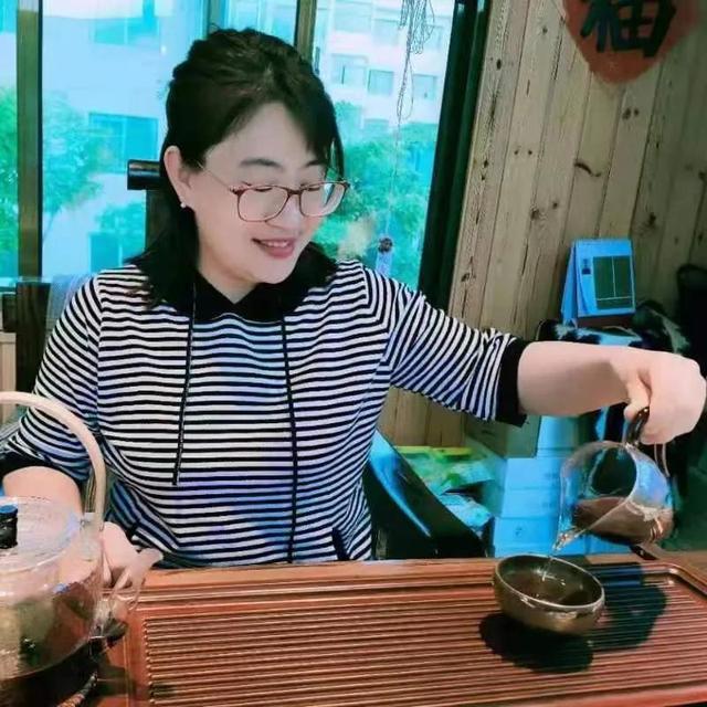 刘艳:一名80后茶艺师的执着和坚守